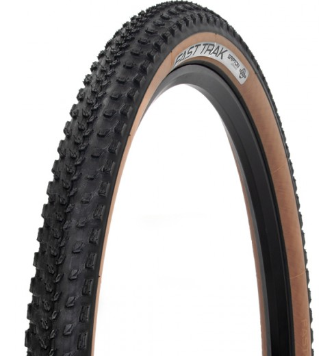 SPECIALIZED pneu VTT Fast Trak 2BLISS READY flanc brun 29 x 2.3