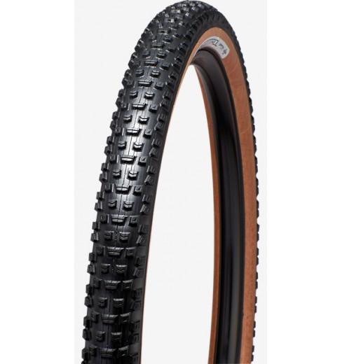 SPECIALIZED pneu de vélo VTT Ground Control 2Bliss Ready flanc brun 29 x 2.3
