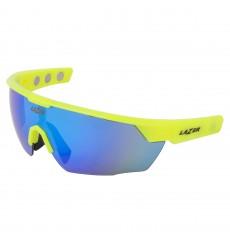 LAZER Magneto 3 M3 yellow cycling sunglasses