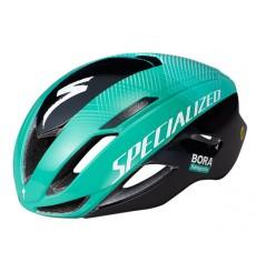 SPECIALIZED S-Works Evade II Team Bora ANGI MIPS aero road bike helmet 2020