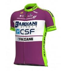 ALE PRIME BARDIANI CSF FAIZANE short sleeve cycling jersey 2020