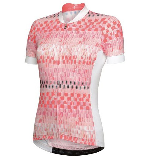 Zerorh+ LAB woman cycling jersey 2020