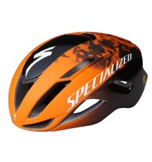 SPECIALIZED casque velo route S-Works Evade II Team Boels-Dolmans ANGI MIPS 2020