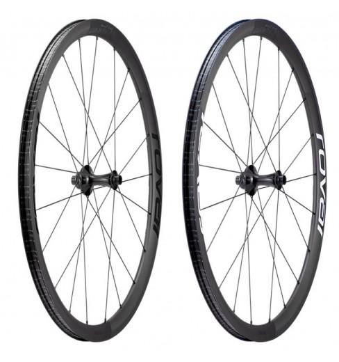 ROVAL roue vélo route Alpinist CLX avant - 700C