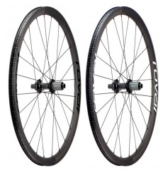 ROVAL Alpinist CLX rear road wheel - 700C