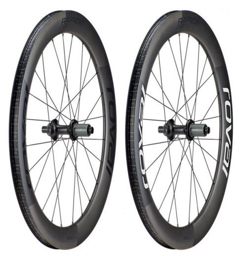 ROVAL roue vélo route Rapide CLX arriere - 700C