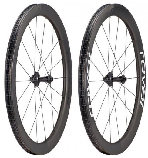 ROVAL roue vélo route Rapide CLX avant - 700C