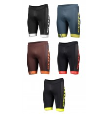 SCOTT RC TEAM ++ men's cycling shorts 2020