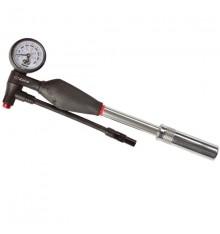 ZEFAL pompe haute pression pour fourche à suspension et amortisseur arrière Z SHOCK PSI/BAR