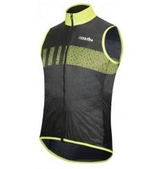 RH+ Emergency Pocket windproof cycling vest 2020
