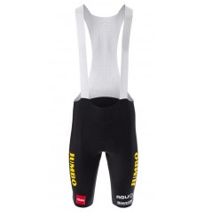 AGU TEAM JUMBO VISMA Premium men's bibshort 2020