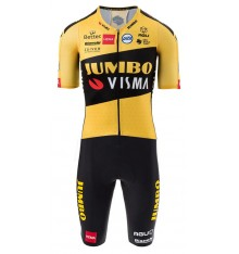Jumbo Visma Premium men's cycling kit 2020