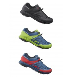 SHIMANO ET500 e-Bike shoes 2020