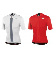 SPORTFUL Strike short sleeve cycling jersey 2020