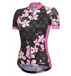 RH+ maillot vélo manches courtes femme Venus 2020