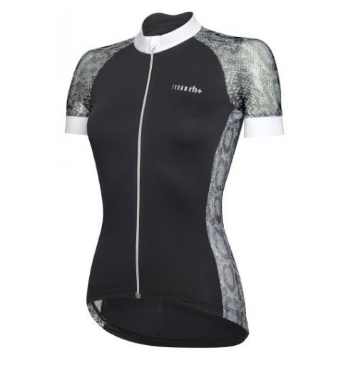 RH+ maillot vélo manches courtes femme Elite Python 2020