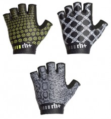 RH+ gants vélo été Fashion 2020