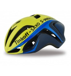 SPECIALIZED casque route S-Works Evade Team Tinkoff Saxo