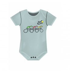 TOUR DE FRANCE official Graphique baby bodysuit 2020