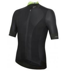RH+ maillot vélo manches courtes Black Mamba Airx 2020
