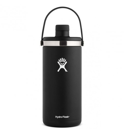 HYDROFLASK Gourde isotherme 3790 ml 128 oz Oasis