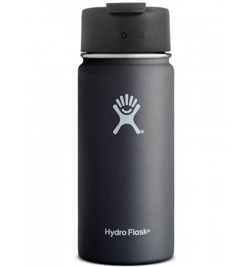 HYDROFLASK Mug à Café isotherme 47 CL 16 oz WIDE MOUTH avec couvercle Flip Lid
