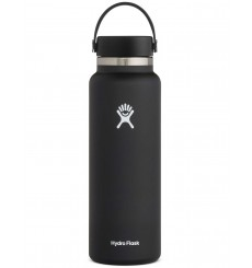 HydroFlask 40 oz Standard Mouth with Flex Cap Flask