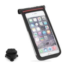 ZEFAL CONSOLE DRY bike phone mount