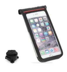 ZEFAL CONSOLE DRY bike phone mount
