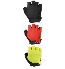 SPECIALIZED Men's Body Geometry Sport Gel cycling gloves