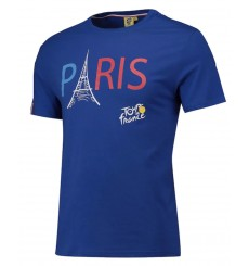 TOUR DE FRANCE t-shirt Paris 2020