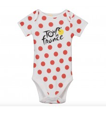 TOUR DE FRANCE official polka baby bodysuit 2020