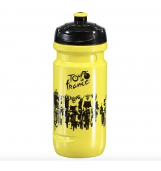 TOUR DE FRANCE yellow waterbottle 2020