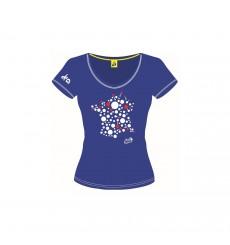 TOUR DE FRANCE T-Shirt Femme Graphique 2020
