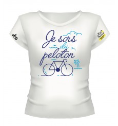 TOUR DE FRANCE Nice women's t-shirt 2020