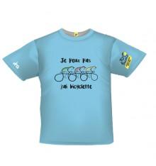 TOUR DE FRANCE T-Shirt Enfant Nice bleu 2020