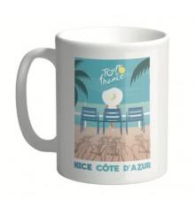 TOUR DE FRANCE NICE mug 2020