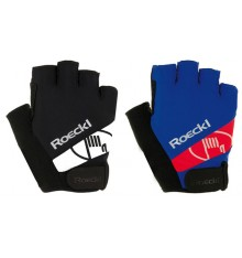 ROECKL Nizza summer men's cycling gloves