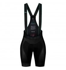 GOBIK ABSOLUTE 4.0 K9 Black women's bib shorts 2020