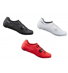 Chaussures vélo route SHIMANO RC300 2020