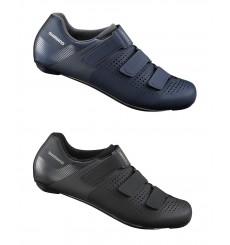 SHIMANO RC300 road cycling shoes 2020