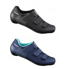 SHIMANO RC300 women's road cycling shoes 2020