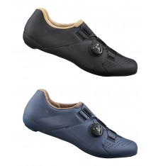 Chaussures vélo route femme SHIMANO RC300 2020