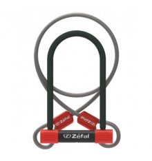 ZEFAL antivol vélo K-TRAZ U13 CABLE