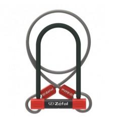 ZEFAL K-TRAZ U13 CABLE U-lock