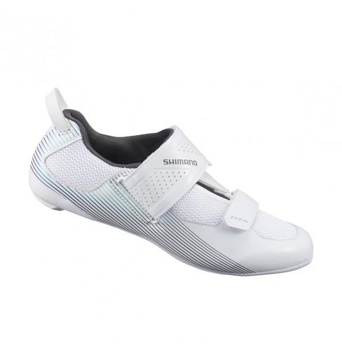 SHIMANO TR501 women's triathlon shoes 2021