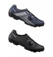 SHIMANO Chaussures VTT homme XC300 2021