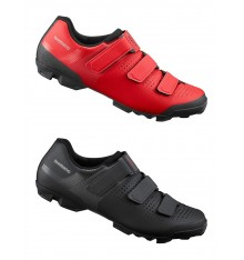 SHIMANO XC1 men's MTB shoes 2021