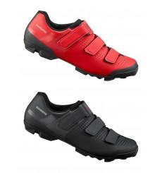 SHIMANO XC1 men's MTB shoes 2021
