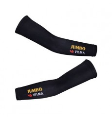 AGU 2020 TEAM JUMBO VISMA cycling armwarmer